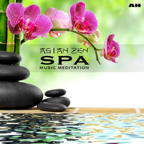 Angel luna by asian zen spa music meditation on amazon for Salon zen