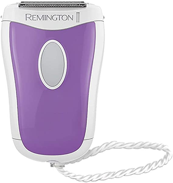 Remington WSF4810 Smooth&Silky - Depiladora con cabeza angular y ...