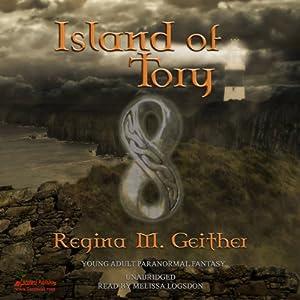 Island of Tory Audiobook