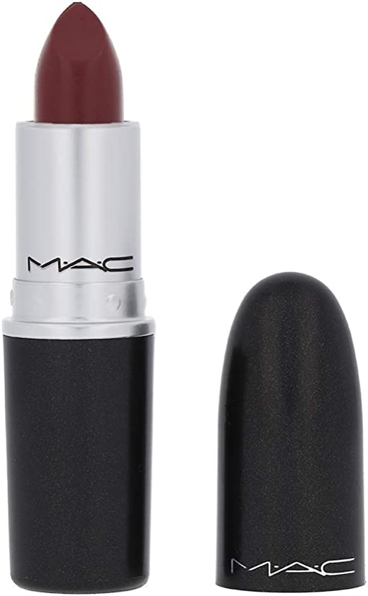 mac grey lipstick