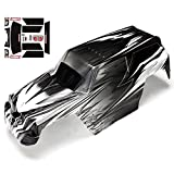 HRP Traxxas Tra5612X Body - Summit Prographix (Graphics Are Printed - Requires