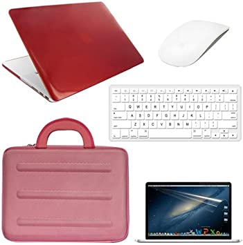 Transparent Silicone Cover Protective Film for Apple Magic Keyboard