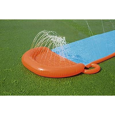 Bestway Water Slide, Multicolor: Toys & Games