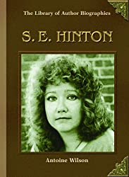 S.E. Hinton (Library of Author Biographies)