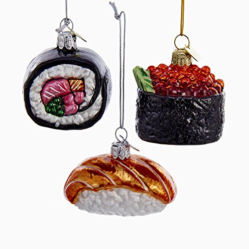 Kurt Adler Assorted Christmas Ornaments product image