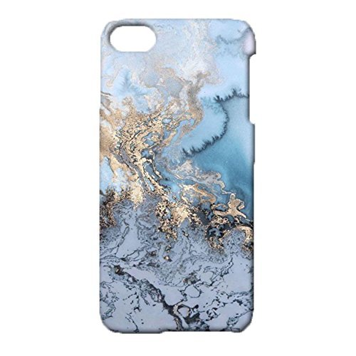 Ipod Touch 6Th Generation Protection Case Appealing 3D Design Phone Cover Marble Grain Cover Case Snap Onipod Touch 6Th Generation
