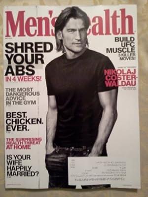 7ffa4fac4c3 Amazon.com  Men s Health Magazine May 2013  Home   Kitchen