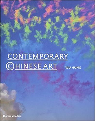 Amazon com: Contemporary Chinese Art (9780500239209): Wu Hung: Books