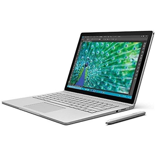 マイクロソフト Surface book 13.5型ノートPC (Offic...