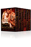 Fated, Fanged & Fantastic: A Six Book Paranormal & Shifter Romance Bundle