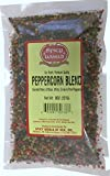 Spicy World Four Peppercorn Blend 8-Ounce (Rainbow Pepper)