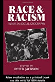 Race and Racism, , 0043050026