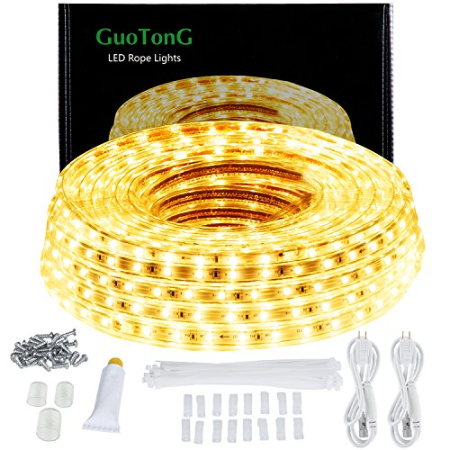110V Led Light Strips - 8