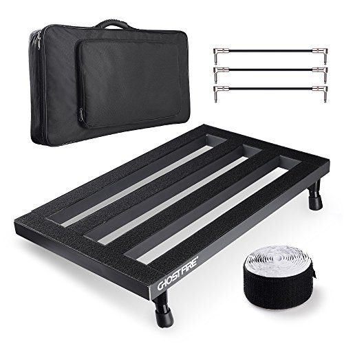 Guitar Effects Pedal Case - 3