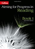 img - for Aiming For Progress In Reading: Book 1 (Aiming for Second Editions) book / textbook / text book