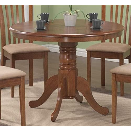Oak kitchen table amazon workwithnaturefo