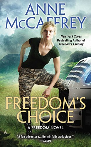 Freedom's Choice (Freedom Series, Book 2)