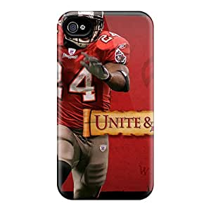 New Premium Tampa Bay Buccaneers Skin Covers Excellent Fitted For Iphone 6