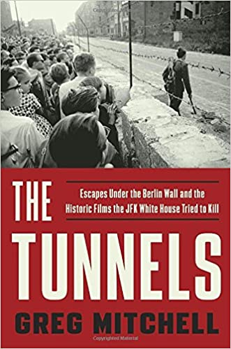 Thesis Statement Example For Essays The Tunnels Escapes Under The Berlin Wall And The Historic Films The Jfk  White House Tried To Kill Greg Mitchell  Amazoncom Books Small Essays In English also How To Make A Thesis Statement For An Essay The Tunnels Escapes Under The Berlin Wall And The Historic Films  English Model Essays