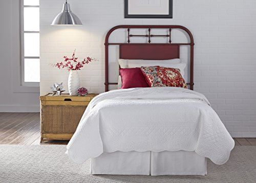 Liberty Furniture 179-BR17H-R Vintage Series Full Headboard, 59