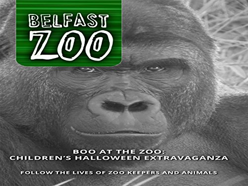 Boo at the Zoo: Children's Halloween Extravaganza]()