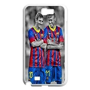 Order Case Bienvenido Neymar For Samsung Galaxy Note 2 N7100 O1P932469
