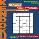 Kendoku, David Levy and Robert Fuhrer, 1934734144