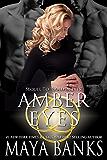 Amber Eyes (Wild Book 1)