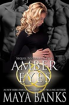 Amber Eyes (Wild Book 2) (English Edition) por [Banks, Maya]