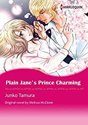 Plain Jane's Prince Charming (Harlequin comics)