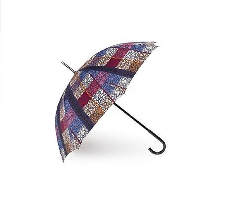 Paraguas Tous grande Kaos Mini multicolor
