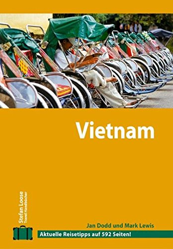 Stefan Loose Travel Handbücher Vietnam