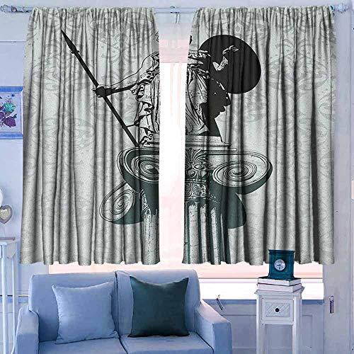 Blackout Curtains 42