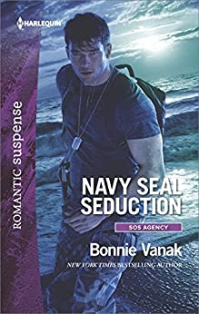 Navy Seal Seduction (SOS Agency Book 1) by [Vanak, Bonnie]