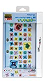 New Nintendo 3DS LL dedicated software cover Poke