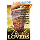 Naughty Lovers: Love Is In The Air