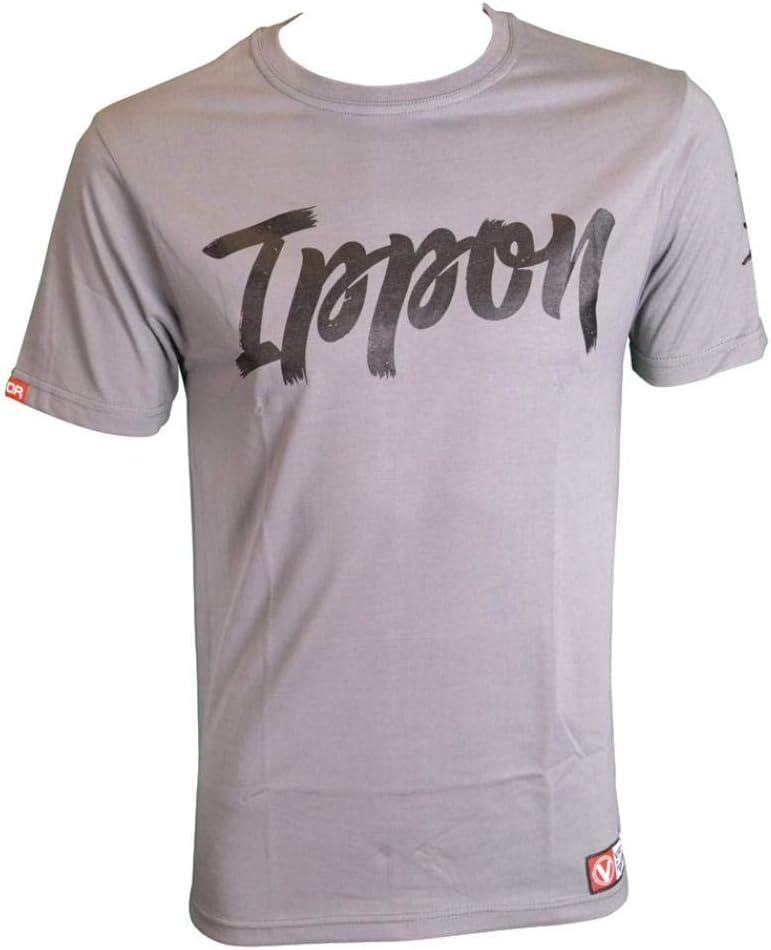 Valor Ippon Judo Artes Marciales Camiseta