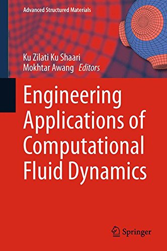 ions of Computational Fluid Dynamics (Advanced Structured Materials) ()