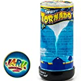 Tornado Maker (Pack of 1) by Ja-Ru | Just Shake it and Watch It Spin | Item #5462-1