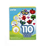 Perler Bead Patterns Set (110-Piece) by Perler