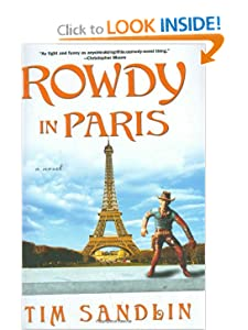 Rowdy in Paris Tim Sandlin