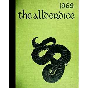 (Reprint) 1980 Yearbook: Allderdice High School, Pittsburgh, Pennsylvania Allderdice High School 1980 Yearbook Staff