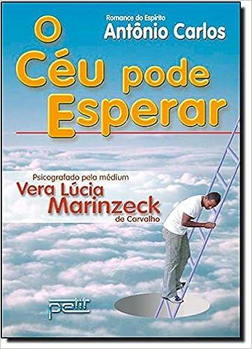 O Céu Pode Esperar (Em Portuguese do Brasil)
