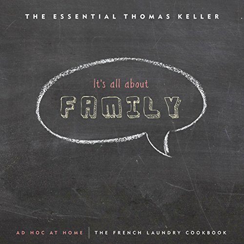 The Essential Thomas Keller: The French Laundry Cookbook & Ad Hoc at Home [Box Set] [Hardcover] (Best Thomas Keller Cookbook)