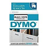 DYMO Authentic D1 Label l DYMO Labels for