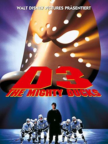 Mighty Ducks 3 - Jetzt mischen sie die Highschool auf Film
