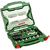 Bosch Extendable Screwdriver Set (65-Pieces)