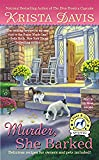 Murder, She Barked: A Paws & Claws Mystery