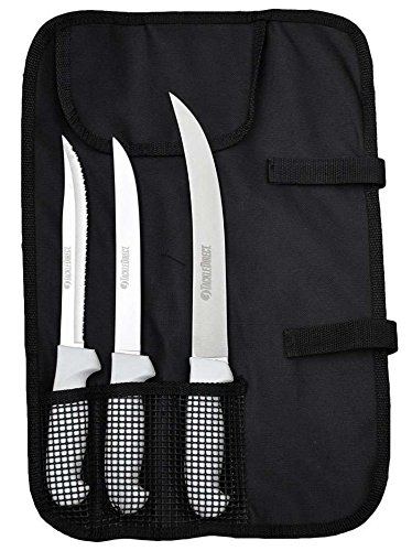 Dexter Russell Offshore Saltwater Big Game Fillet Knife Kit