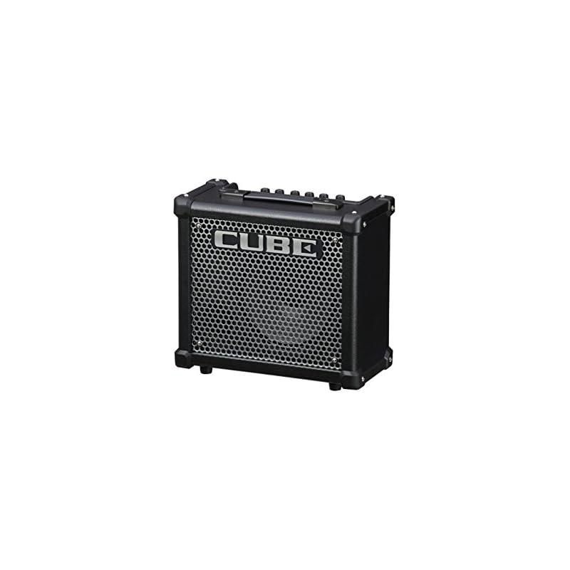 Roland CUBE-10GX 10W 1x8 Guitar Combo Am